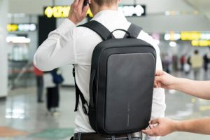 Las 10 mejores mochilas antirrobo