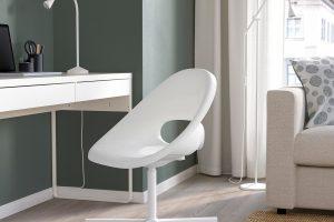 Las 10 mejores sillas de oficina blancas