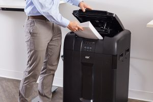 Las 9 mejores destructoras de papel profesional