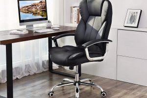 Las 9 mejores sillas de oficina ergonómicas