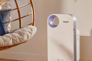 Los 8 mejores purificadores de aire con filtro HEPA